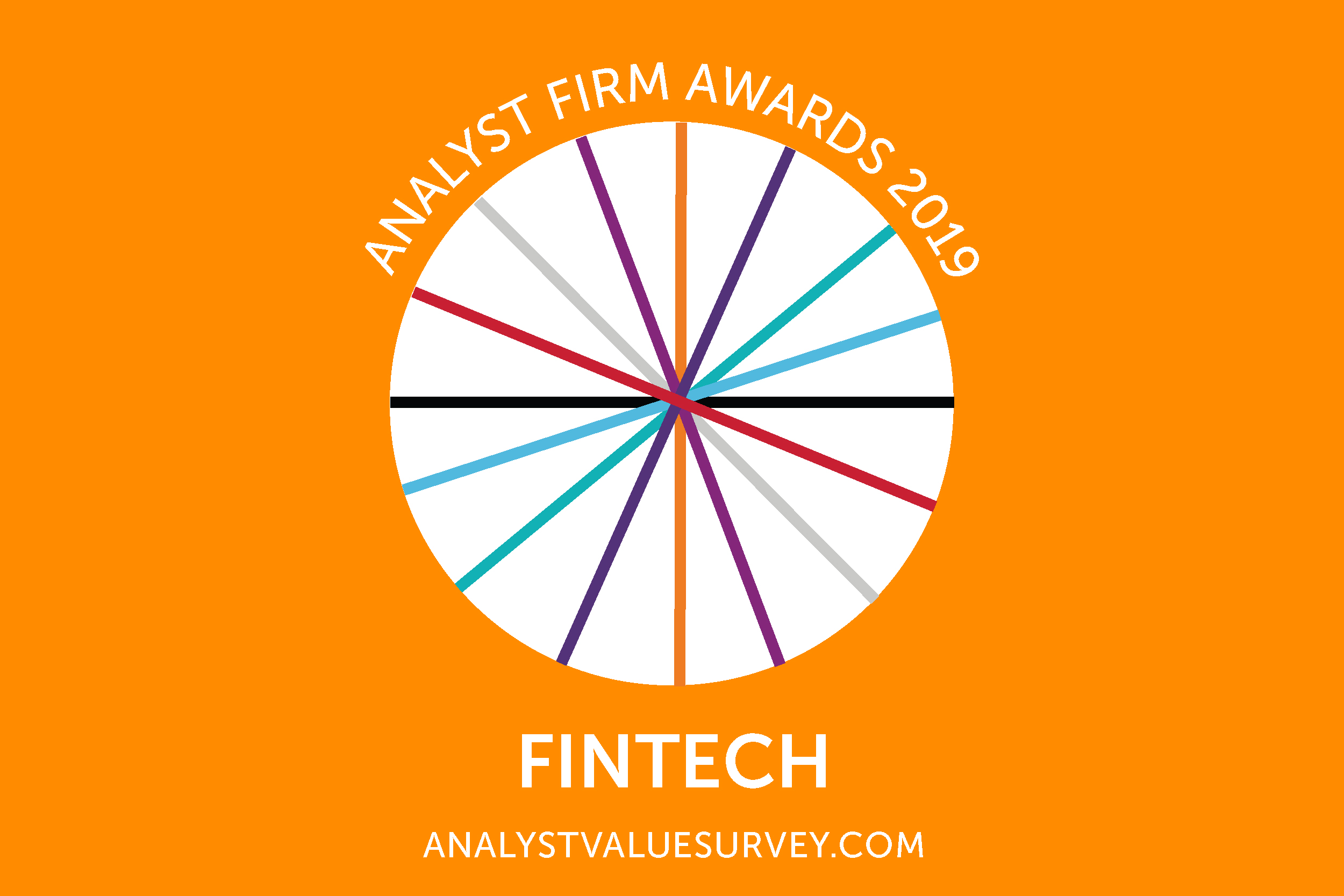Fintech Analyst Firm Awards