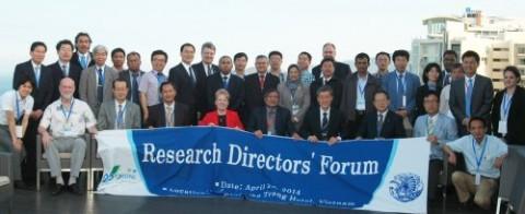 Research Directors