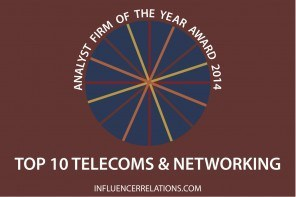 Top 10 Telecoms & Networking, 2014