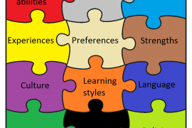 How can students and employers get a cultural fit with their values and preferred working styles?
