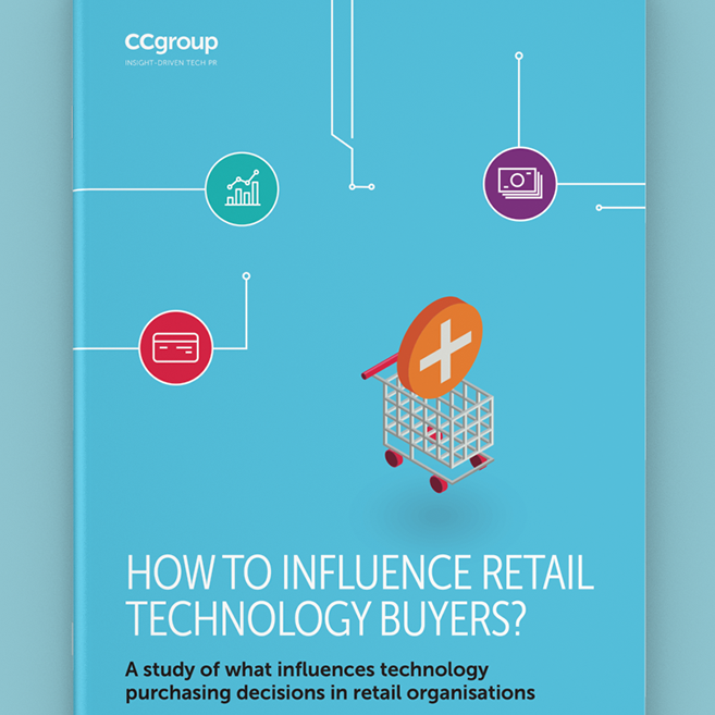 How To Influence Retail Technology Buyers